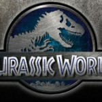 Jurassic World (Jurassic Park 4) Logo and Release Date