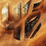 Transformers 4 is Age of Extinction plus the Poster hinting at Dinobots?
