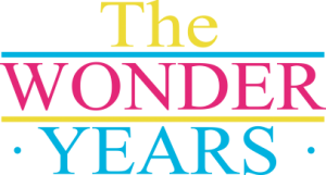 The Wonder Years | TV fanart | fanart.tv |The Wonder Years Logo