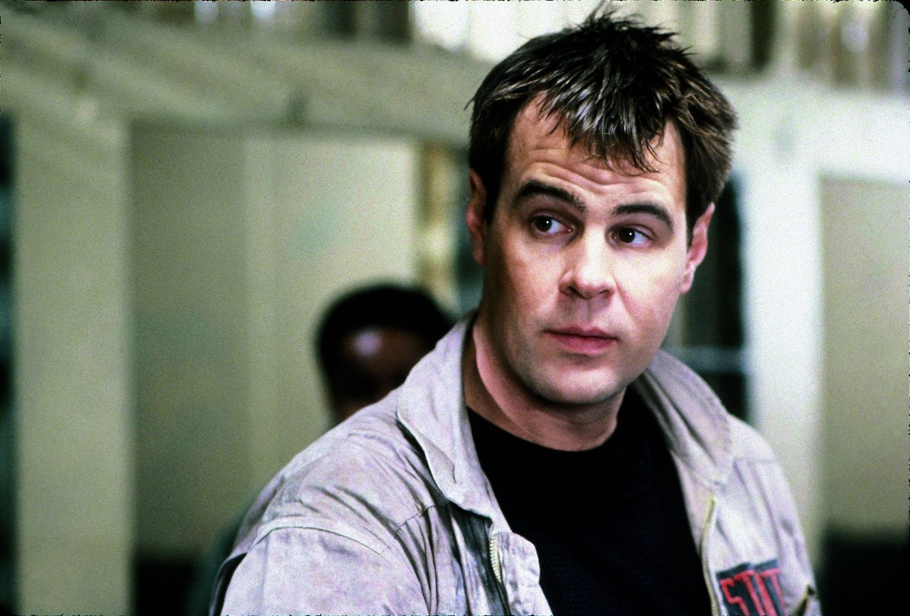 """Packs on!"" Dan Aykroyd confirms Ghostbusters 3; will produce with Reitman"