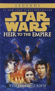 Heir to the Empire - Legends