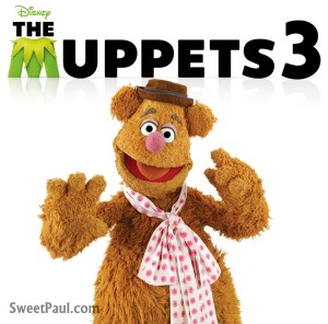 The Muppets 3