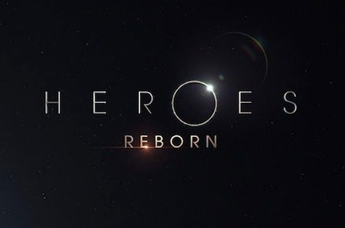 NBC's Heroes Reborn will start with Prequel Web Series