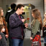 Girl Meets World renewed for Season 2!