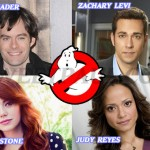 Ghostbusters 3 to be All Female Team, Directed by Paul Feig, and a Reboot