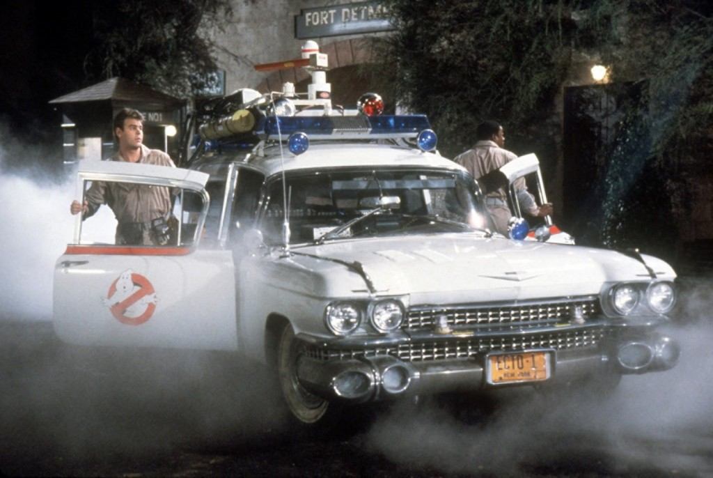 How to make a true Ghostbusters sequel