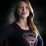 Supergirl Costume Revealed