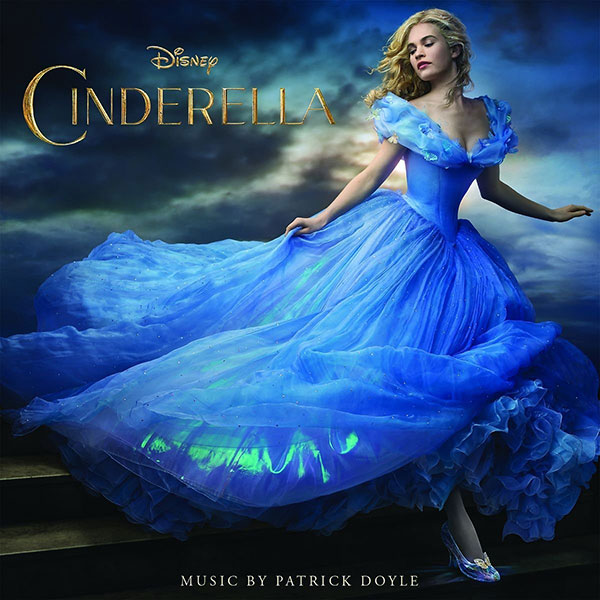 Disney's new Cinderella: Surprisingly Excellent