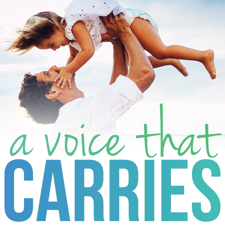 New Documentary about Fathers and Daughters: A Voice that Carries