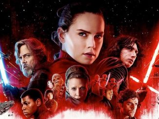 Grief and Star Wars: The Last Jedi